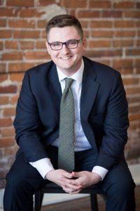 Putnam, Fern & Thompson Law Office | Decorah, IA | Attorney Andrew J. Casper
