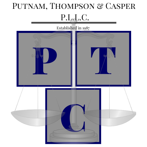 Putnam, Thompson & Casper, P.L.L.C.